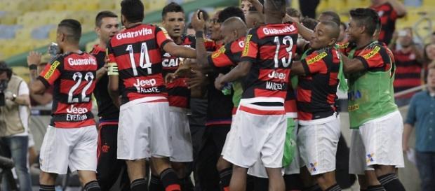 Flamengo x Vitória: duelo será no Espírito Santo