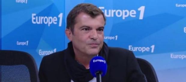 Franck Appietto, Directeur Général de D8, futur C8 (Canal 8)