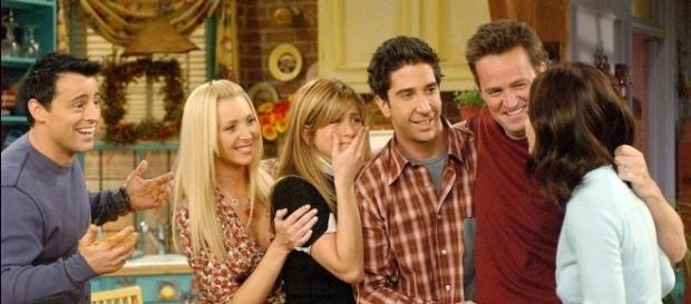 Friends is available on Netflix but there will never be a reunion
