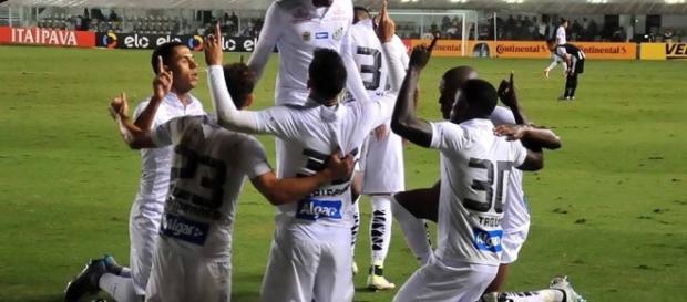 Grêmio x Santos: ao vivo na TV e online