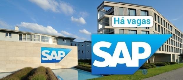 SAP está contratando em todo o mundo - Foto: Reprodução Infoworld