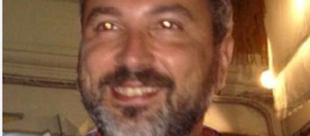 Simone Fera, scomparso da due giorni