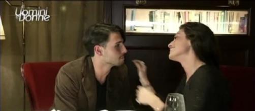 Fabio e Ludovica a Tempation Island?