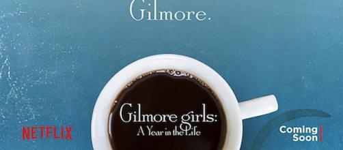 Gilmore Girls – O Reencontro está para breve!