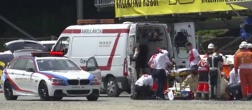 Morto Luis Salom dopo una caduta in curva 12 al GP di Spagna