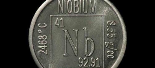 Nióbio: mais valioso que ouro; do Brasil para o mundo