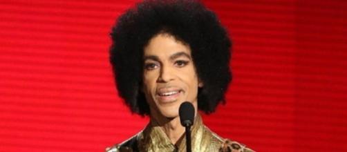 Prince (7 giugno 1958 - 21 aprile 2016).