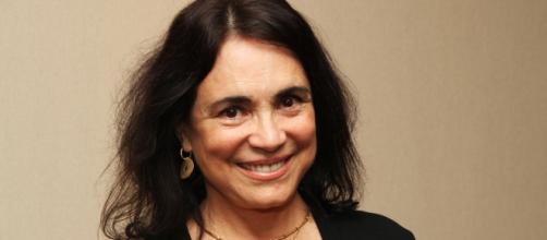 Regina Duarte viveu Esther em Sete Vidas