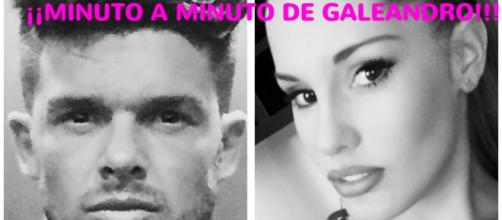 #VCTEX: Descubre la última hora de Gala y Leandro en Argentina, ¿qué hacen? Seguimos sus pasos minuto a minuto #Galeandro