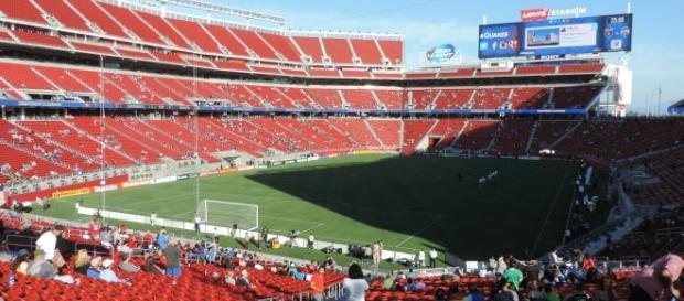 A edição centenária da Copa América terá os Estados Unidos como sede