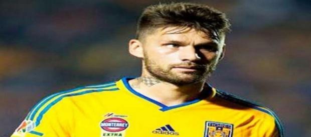 Empresário quer Rafael Sóbis no Cruzeiro