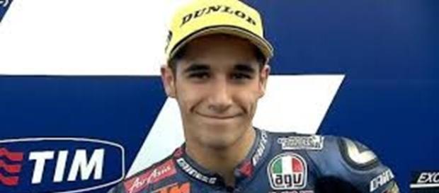 Fallece el piloto Luis Salom de Moto2