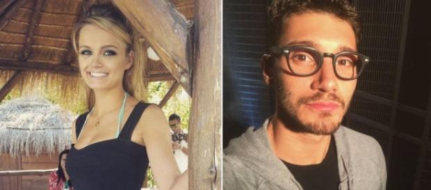 Gossip news: è amore tra Mercedesz e Stefano?