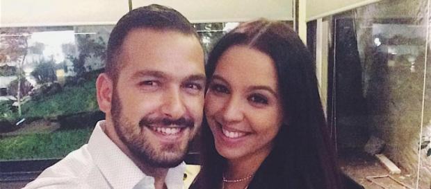 Hugo e Inês continuam juntos e felizes