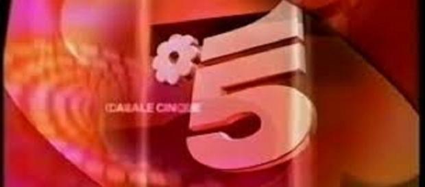 La nuova programmazione tv su Canale 5