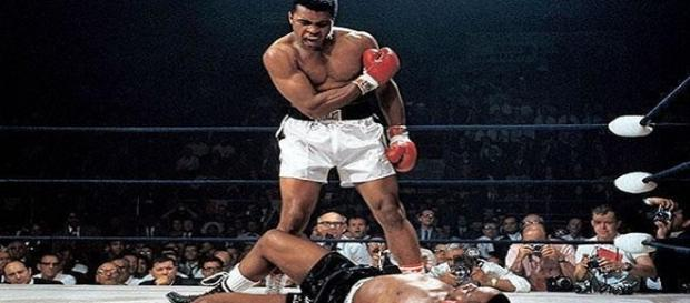 Lutador Muhammad Ali morreu aos 74 anos, nos Estados Unidos