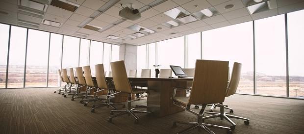 Rapporti intimi negli uffici della Regione Basilicata