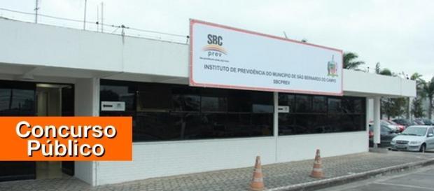 SBCPREV abre concurso público com 10 vagas