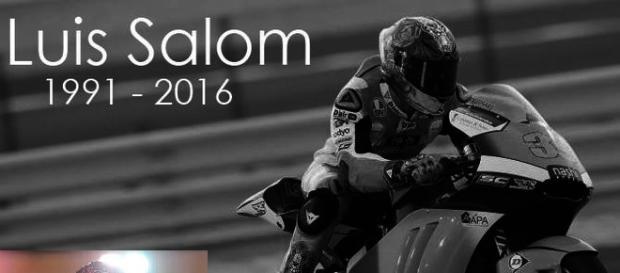 Tragedie în motociclism. A murit Luis Salom