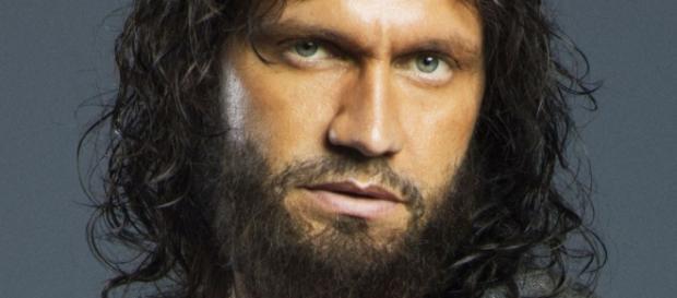 Vitor Hugo é Corá em 'Os Dez Mandamentos'
