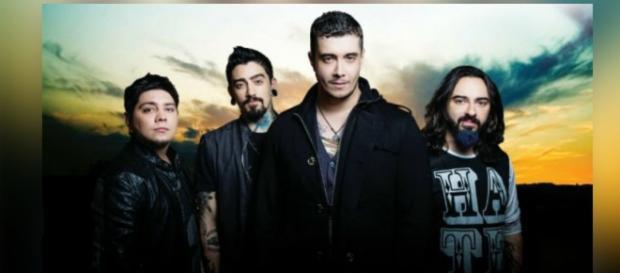 Vocalista da banda 'Malta' anuncia sua saída do grupo