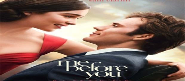 """""""Yo antes de ti"""" estreno en cines el 1 de julio de este año"""