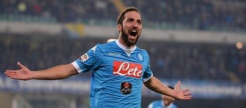 Calciomercato Napoli: Gonzalo Higuain non rinnova, ed ora che succede?