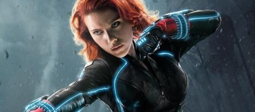 Civil War & Hail Caesar: Scarlett Johansson Conquers In 2016 ... - moviepilot.com