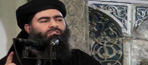 El líder del Estado Islámico esta en constante movimiento
