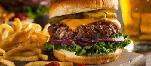 El secreto de una buena Hamburguesa está en la carne | La Cocina ... - lacocinadegisele.com