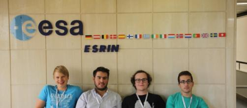 ESA SPACE APP CAMP - app-camp.eu