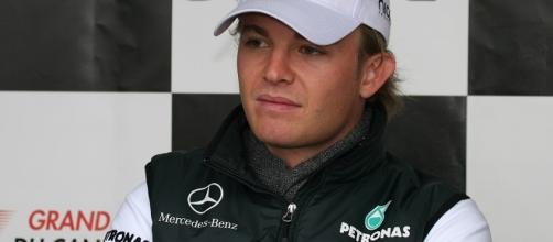 F1 2016, Gran Premio Austria a Spielberg: tutti dietro a Nico Rosberg
