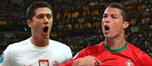 DIRETTA Polonia-Portogallo a partire dalle 21, probabili formazioni