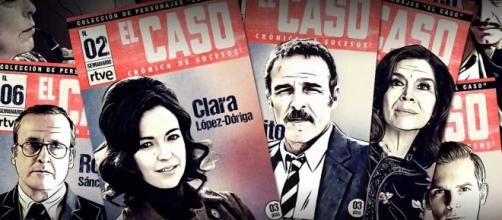"""Los """"casistas"""" se quedan sin saber qué será de los protagonistas de la serie"""