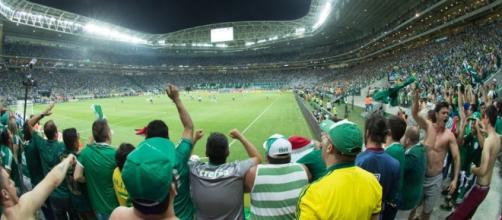 Palmeiras x Figueirense: acompanhe jogo ao vivo