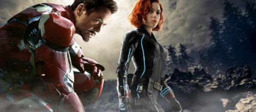 Scarlett Johansson's Black Widow Role In Captain America: Civil ... - moviepilot.com