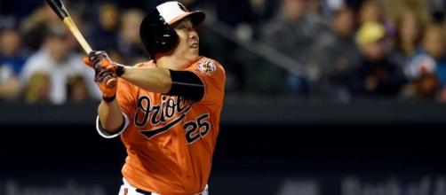 South Korean OF Hyun Soo Kim finally excels for Orioles - Houston ... - chron.com