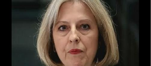 Theresa May la nueva Dama de Hierro? YouTube
