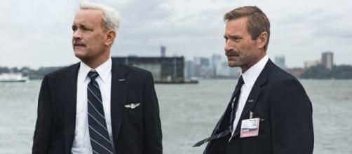 Tom Hanks plays Sully in new Clint Eastwood Film