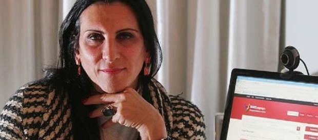A advogada e empresária Márcia Rocha é uma das entrevistadas no programa e conta que precisou postergar sua transição para obter sucesso profissional.
