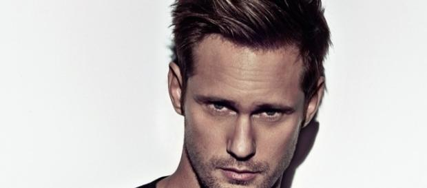 Alexander Skarsgard reveals what it was like to do gay scenes