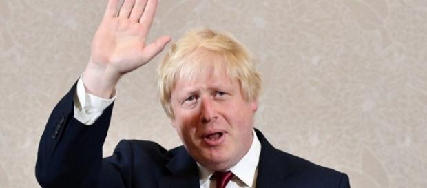 Boris Johnson announced Thursday that he will not run for Prime Minister / NPR - npr.org