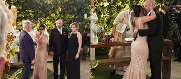 Cerimônia foi realizada em São Bernardo