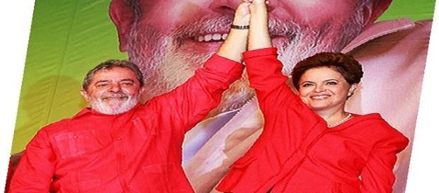 Dilma diz que seria a confirmação do 'golpe', se Lula for impedido de concorrer à Presidência do país