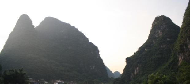 Guilin y Yangshuo. Los paisajes más hermosos. | TheFinalTrip - thefinaltrip.com