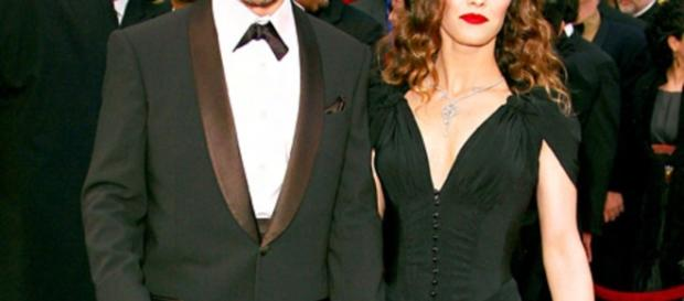 "Johnny Depp Finally Addresses Vanessa Paradis Split: ""It Wasn't ... - usmagazine.com"