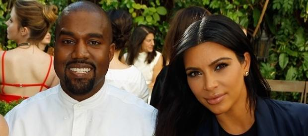 Kim Kardashian West didn't know all the details of Kanye's video 'Famous'