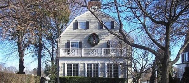 La casa de Amityville' ya está a la venta
