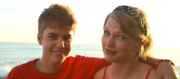 Os dois cantores já foram grandes amigos