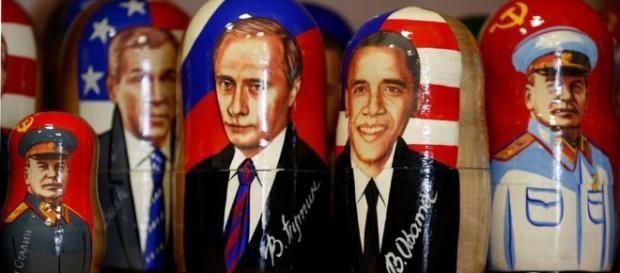 Putin i Rosja skorzystają na Brexicie